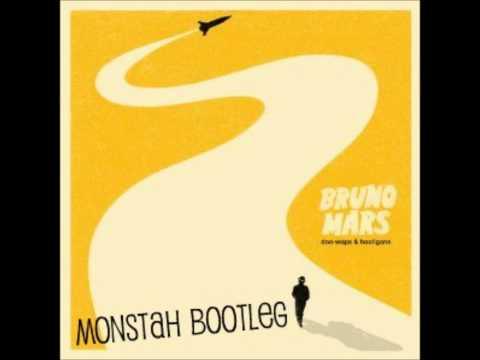 Bruno Mars - The Lazy Song (Monstah Bootleg)