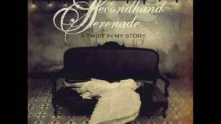 Secondhand Serenade - Maybe with lyrics