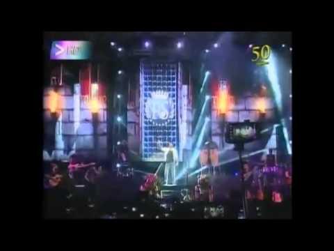 Imágenes del concierto de Romeo Santos en El Salvador