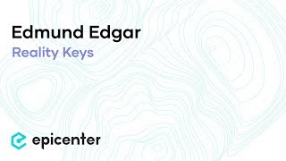 EB33 – Edmund Edgar: Reality Keys - a certificate authority for facts