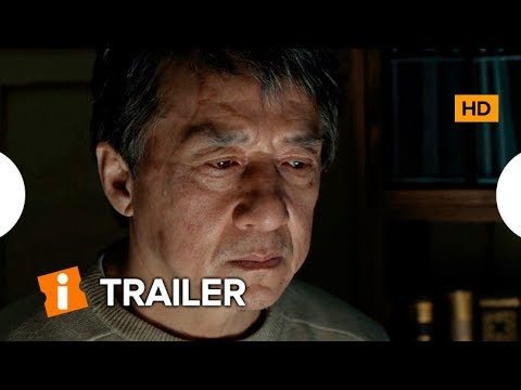 O Estrangeiro (The Foreigner - 2017)  | Trailer 2 Legendado