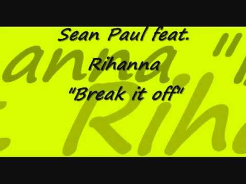 Sean Paul feat. Rihanna ´´Break it off´´ - YouTube.flv ASAD PSFCL