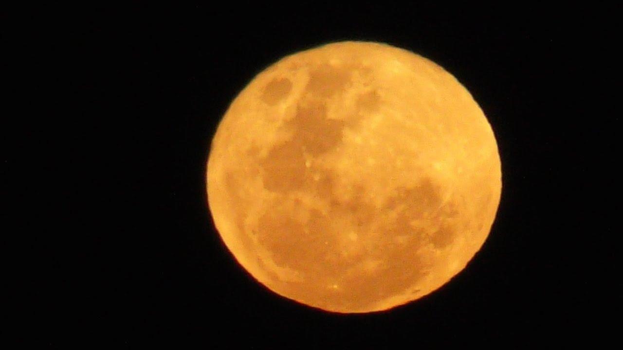 La Pleine Lune du 5 juillet 2020