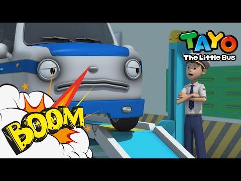 [Boom Series] #09 Did you lie?