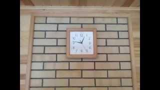 3 Баня с печью-кондиционером Термофор(Это первая дачная баня, хозяин которой предпочел всем другим банным печам новую банную печь-кондиционер..., 2013-06-03T07:40:37.000Z)