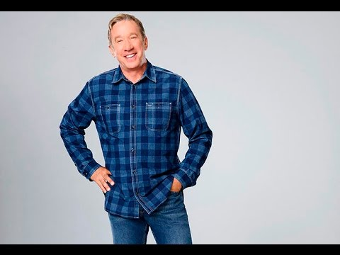 Tim Allen Reacts to Last Man Standing Cancellation