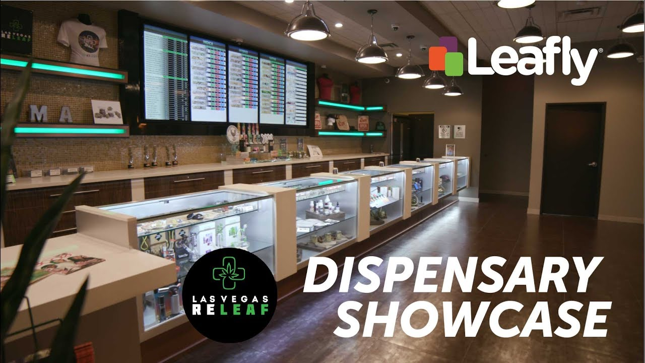 The 7 Most Lavish 'Must-See' Cannabis Dispensaries in the US