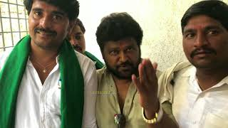 Jaggesh Talks on Farmers