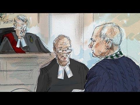 Bruce McArthur murder details revealed in court following guilty plea
