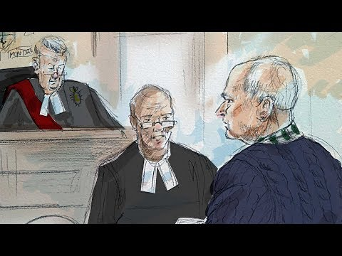 Bruce McArthur murder details revealed in court following guilty plea