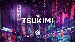GRILLABEATS - Tsukimi
