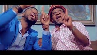 Pegguy Tabu feat Papa Wemba - Pardonner (Clip Officiel)