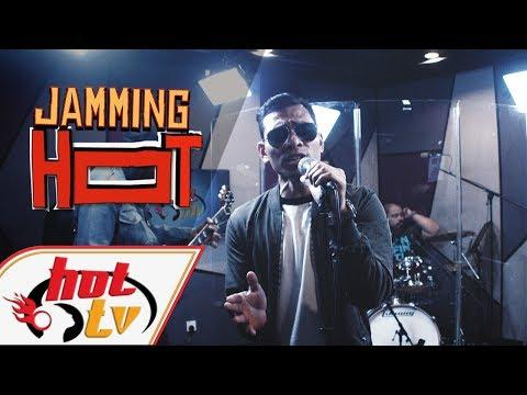 SYAFIQ FARHAIN - Sayang Maafkan Aku (LIVE) - JammingHot