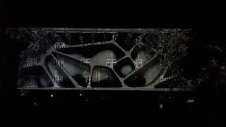 Signal festival 2018 / BIOFILMS / Hotaru Visual Guerrilla (ES)