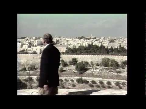 The Prophecy of Israel by Alexander Scourby