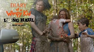 Diary of a Wimpy Kid: The Long Haul | The Dirty Truth | 20th Century FOX