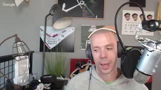 Matt Berkey Talks Million $$$ Cash Game Hands + Super High Roller Bowl