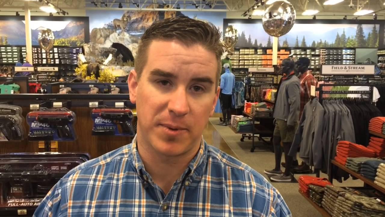 Field Stream Store Set To Open In Kalamazoo Youtube