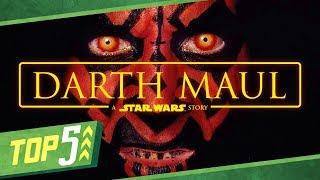 5 Prequels, die spannender wären als Solo: A Star Wars Story