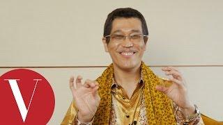 憑藉《筆鳳梨蘋果筆Pen-Pineapple-Apple-Pen》這首歌曲風靡全世界的日本...