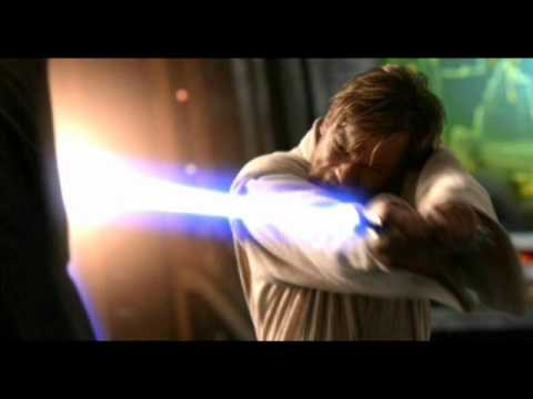 Description of Soresu Lightsaber Combat - YouTube
