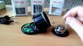 Bluetooth Speaker Repair - RustySkull Productions - YouTube