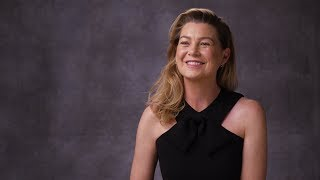 The star of grey's anatomy – who recently renegotiated her contract to become one highest-paid women on tv shares lessons for a happy life, as p...