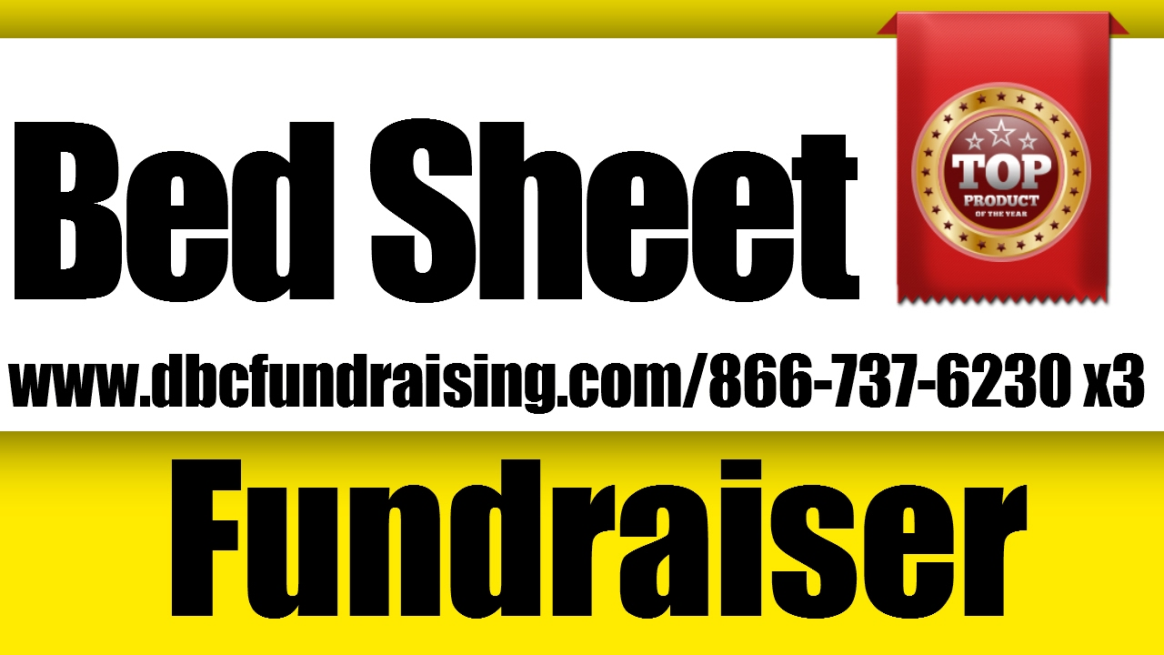 Great Fundraising Idea Bed Sheet Fundraiser 866 737 6230 X 3 Marching Band  Fundraiser