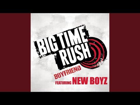 Big Time Rush Topic