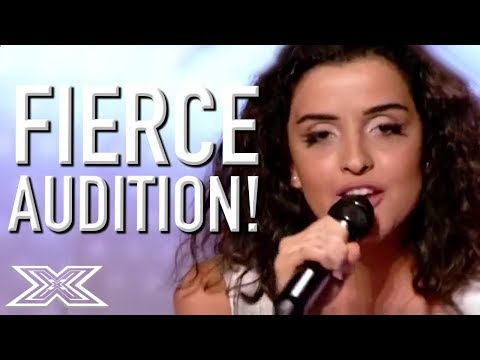 "FIERCE ""Bang Bang"" Audition Has Audience Going WILD! 