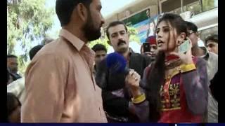 Awam Ki Awaz, Feb 10, 2012 SAMAA TV 1/3