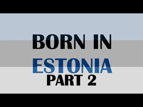 Born In Estonia Part 2 - 10 Famous-Notable People from YouTube · Duration:  2 minutes 21 seconds