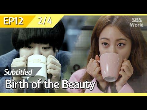 [CC/FULL] Birth of the Beauty EP12 (2/4) | 미녀의탄생