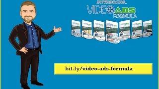 [Video Ads Formula 2.0 Review] Best Honest Review & Bonus