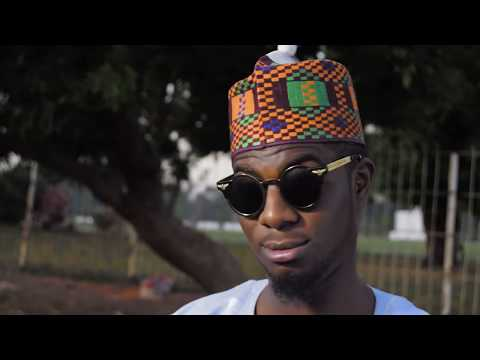 Dj AB- Lyrical Bahaushe (Freestyle)