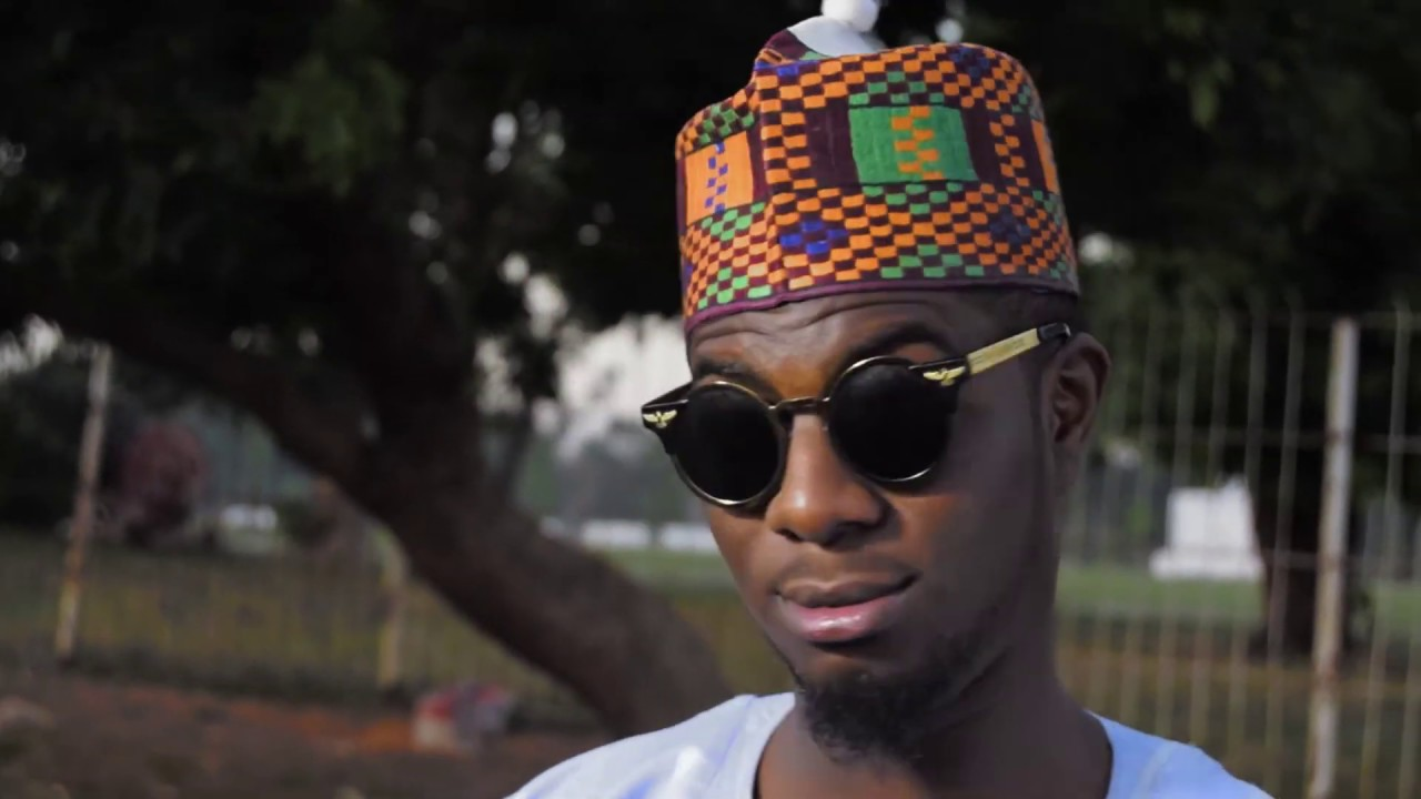 Download Dj AB- Lyrical Bahaushe (Empawa Freestyle)