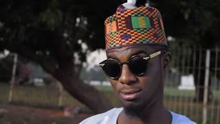 Dj AB- Lyrical Bahaushe (Empawa Freestyle)