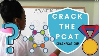 Crack the PCAT - Chemistry Video Explanations