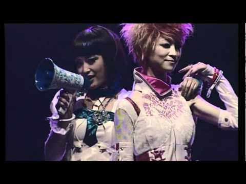 HANGRY&ANGRY-f 2011/07/01 JAPAN EXPO In France 「Reconquista」