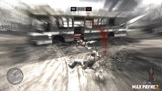 Max Payne 3 Multiplayer Gameplay PC Stun Montage #1