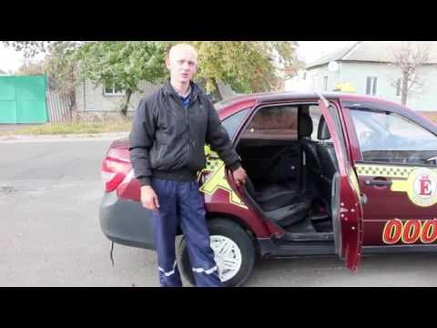 Курский таксист принял роды у пассажирки