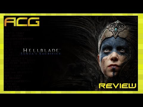 """Hellblade: Senua's Sacrifice Review """"Buy, Wait For Sale, Rent Never Touch?"""""""