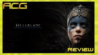 "Hellblade: Senua's Sacrifice Review ""Buy, Wait for Sale, Rent Never Touch?"""