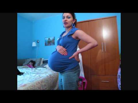 Pregnancy At 44 Years Old