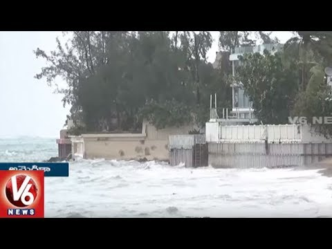 Hurricane Irma Causes Devastation Across Caribbean Islands | V6 USA NRI News