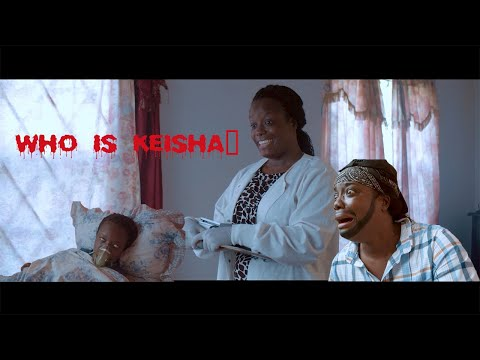 Terry Ann Spencer   Who is Keisha?