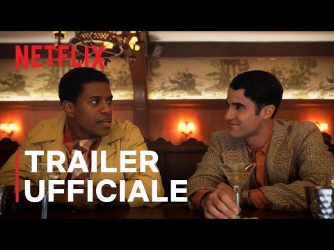 HOLLYWOOD | Trailer ufficiale | Netflix Italia