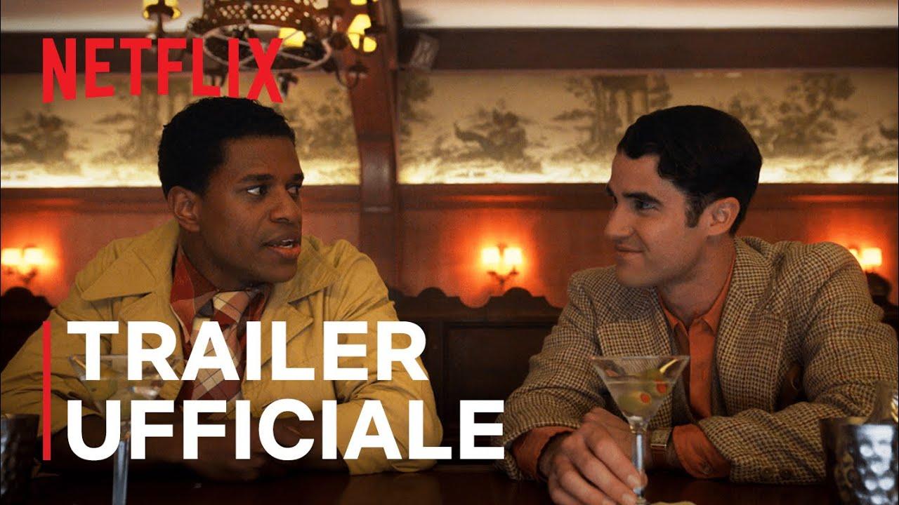 Download HOLLYWOOD | Trailer ufficiale | Netflix Italia