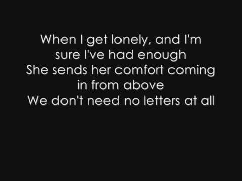 Golden Earring - Radar love + Lyrics