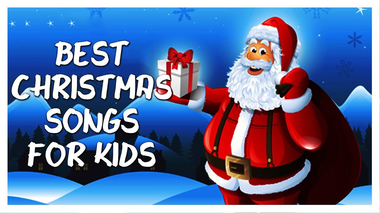 Best Christmas Songs (2016) - Top Songs Jukebox - JUST FOR KIDS